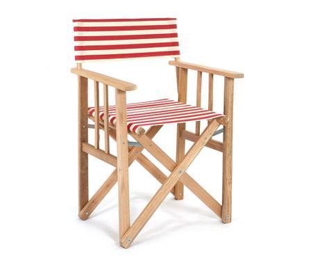 Sgabelli Da Regista : Lona exterior sedie sdraio e sgabelli westwing