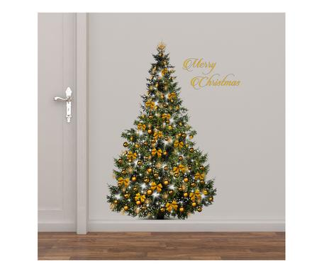 Sogno a parete adesivi natalizi westwing for Dalani adesivi parete