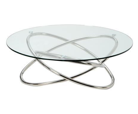 Tavolini In Vetro E Acciaio : Korb arredi e deco moderni westwing