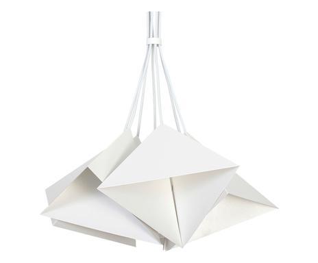 Lampada Origami Istruzioni : Luci istruzioni per l uso soluzioni per illuminare westwing