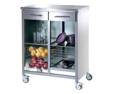Ordine in cucina! Carrelli, contenitori, organizer | Dalani Home ...
