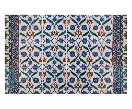 Potere al vinile tappeti e passatoie westwing