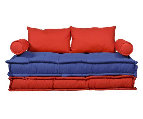 Comfort Low Cost Futon, pouf e poltrone | Westwing