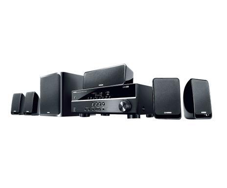 Cinema a casa divani tv e sistemi audio westwing - Sistemi audio casa ...