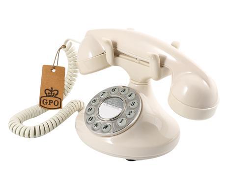 Gpo retro giradischi telefoni radio westwing for Westwing telefono