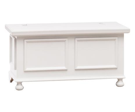 Classico in bianco mobili sotto i 300 westwing for Robuschi classico mobili