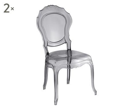 dal segno design sedie e tavoli   dalani home & living - Sedie Soggiorno Dalani 2