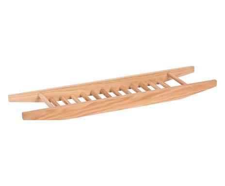 Wireworks accessori bagno in legno westwing - Accessori bagno in legno ...