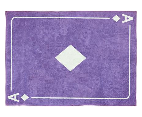Tappeto Cameretta Lilla : Un tappeto per amico colorati e soffici per giocare tutti giù