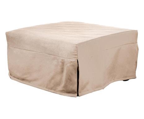 Pouf mania scegli il tuo tra tricot contenitori pouf letto westwing - Pouf che diventa letto ikea ...