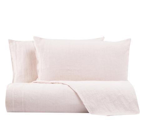 Letto a 5 stelle mirabello bellora pratesi la fabbrica - La fabbrica del lino letto ...