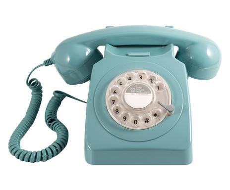 Gpo il regalo perfetto giradischi radio e telefoni for Westwing telefono