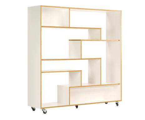Nordic collection mobili in legno e non solo dal design scandinavo westwing - Mobili design scandinavo ...