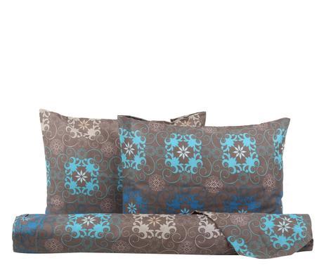 Piumino Letto Turchese : Spring dream nuovi pattern e colori per il letto di primavera westwing