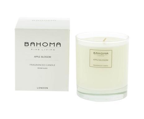 Bahoma profumo di casa westwing - Serenelle fiori ...