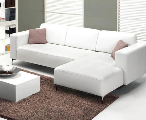 Il divano italiano qualita 39 nel tempo dalani home living - Divano pelle rigenerata ...
