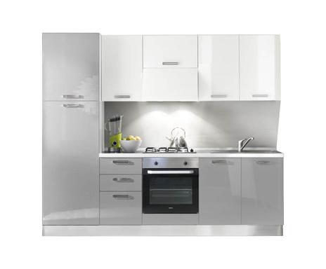 La cucina moderna funzionalita e stile westwing