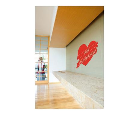 Domilla dolci wall sticker westwing for Stickers dalani