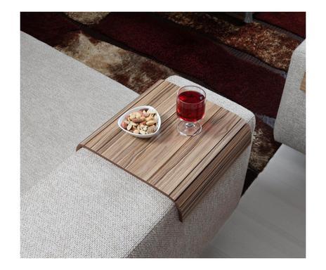 Living a porter tavolini da appoggio westwing for 30x40 planimetrie della casa
