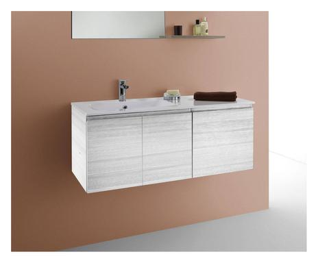 Carrara matta innovazione bagno westwing - Carrara e matta accessori bagno ...