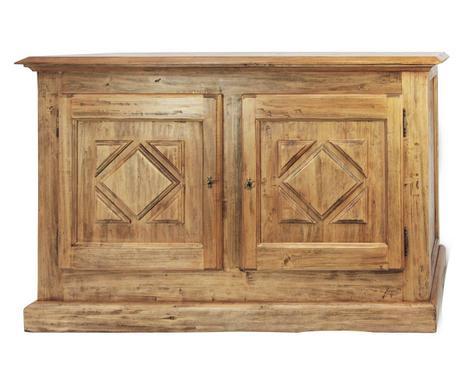 La taverna del tempo perduto tavoli e accessori westwing for Dalani mobili credenze