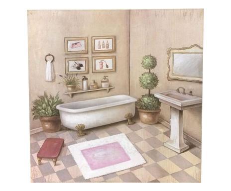 Il bagno shabby mobili accessori per il bagno westwing - Accessori bagno dalani ...