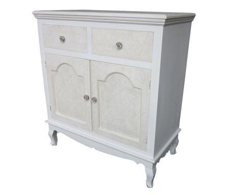 Bianco di casa mobili cornici decor westwing for Dalani mobili credenze