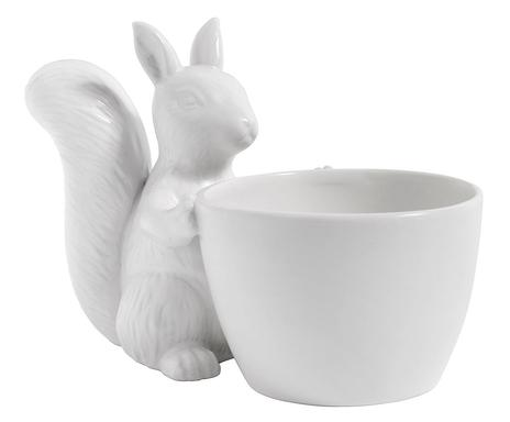 squirrel bowl tradition Buy squirrel small bowl, brown at walmartcom.