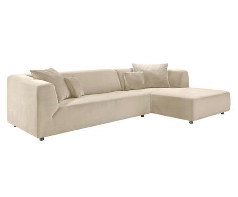 Super sofas je lievelingszitplek westwing home living - Barokke hoekbank ...
