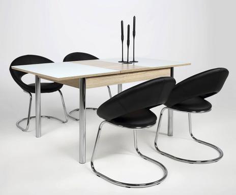 Meer dan minimalistisch basic banken stoelen meer westwing