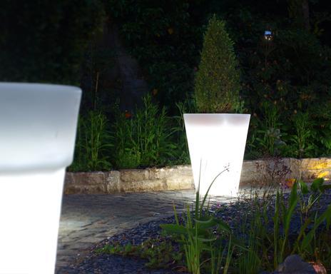 Het pad der verlichting Lampen voor buiten | Westwing