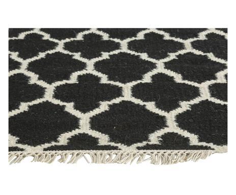 Tapijt Zwart Wit : Linie design tapijten van deens design westwing