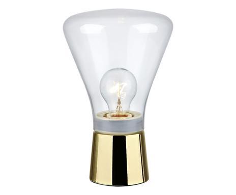 Lamp zonder kap. excellent eth landelijke tafellamp hout zonder kap