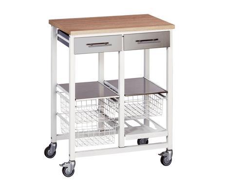 Cool Kitchen Pannen, trolleys en meer | Westwing