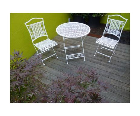 Outdoor basics must haves voor de tuin westwing home living - Tuintafel hars gevlochten ...