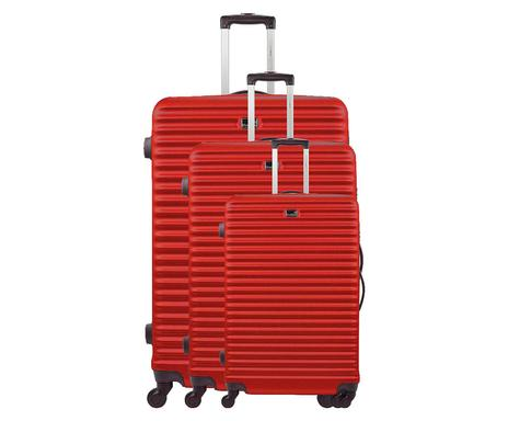 blue star vind de koffer voor jouw last minute vakantie westwing. Black Bedroom Furniture Sets. Home Design Ideas
