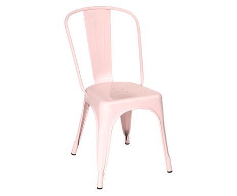Licht Roze Stoel : Pretty pastel een zoete touch voor thuis westwing