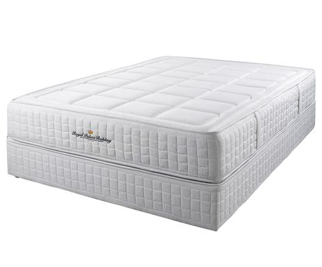 royal palace bedding matrassen boxsprings toppers westwing