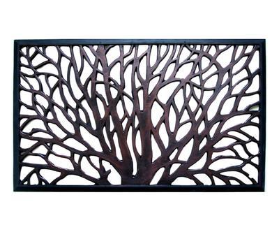 Paillasson RUSTIC TREE - 40*70