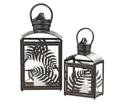 2 Lanternes