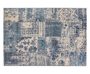 Tappeto Infinity azzurro/grigio, 290x200 cm