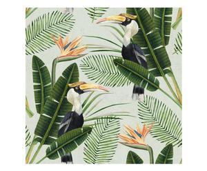 Wandtapete Birds of Paradise, 3 Rollen