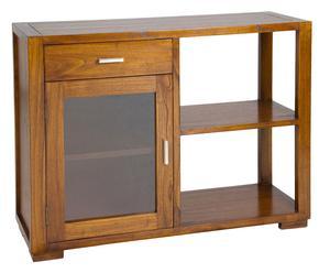 Шкаф-буфет - минди, 75х35х100 см