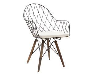 """Krzesło """"Ringo"""", 55 x 56 x 92 cm"""