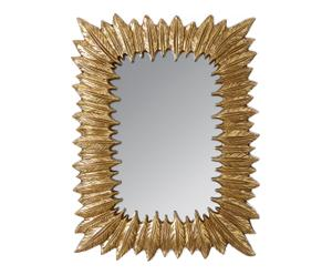 Miroir, doré - 53*70