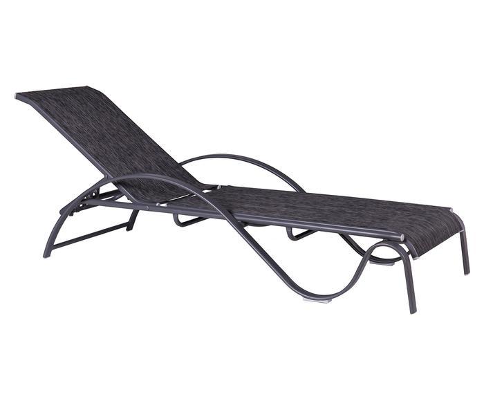 Chaise longue - L191