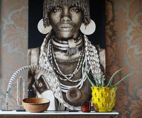 Op safari in eigen huis