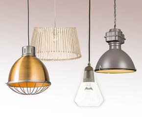 Liefde voor lampen