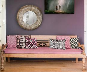 tapis dor donnez du style votre int rieur westwing. Black Bedroom Furniture Sets. Home Design Ideas