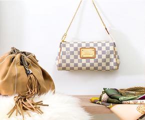 Gucci, Prada, Louis Vuitton...